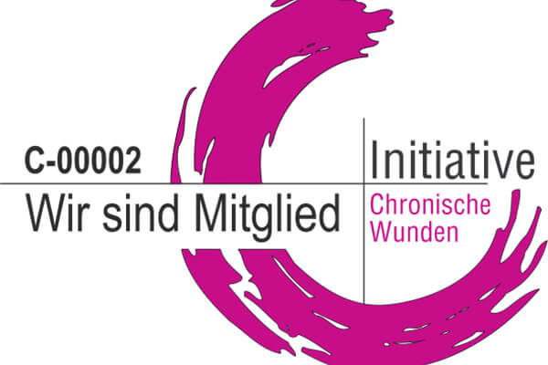 MAGISA Wundmanagement - Wir sind Mitglied der Initiative Chronische Wunden