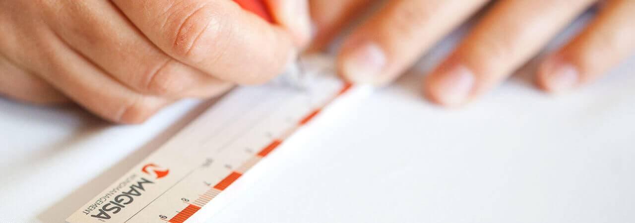 MAGISA - Wunddokumentation - Arbeitsgrundlage für eine erfolgreiche Therapie