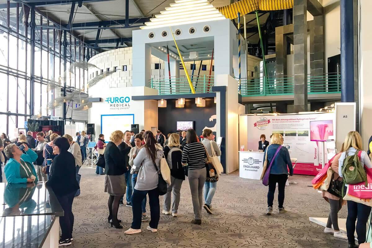13. Deutscher Wundkongress Bremen 2019