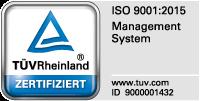 TÜV zertifiziertes Wundmanagement